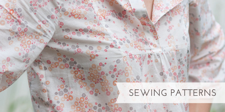 shop sewing patterns at spool pittsburgh
