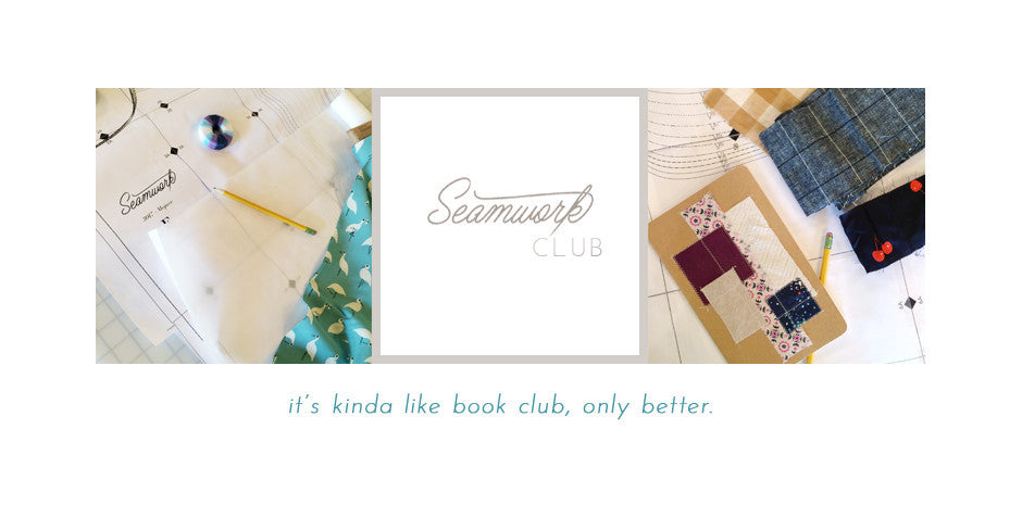 Spool Seamwork Club