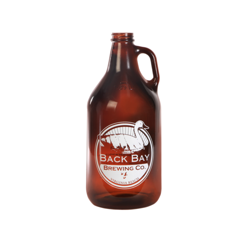 Back Bay Growler