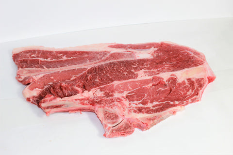 Beef Chuck Steaks-Center-cut/Bone in $5.99lb