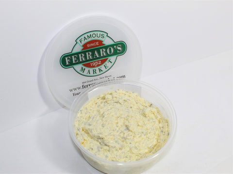 Ferraro's Home Made  Garlic Butter Spread $7.49lb