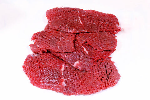 *Beef Cube Steaks  $5.59lb-$5.99lb     Fam Pack Sale Price $3.99lb