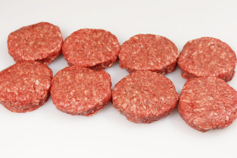 Ferraro's Slider Burgers  $5.39lb  MK Exclusive Sale $4.59lb