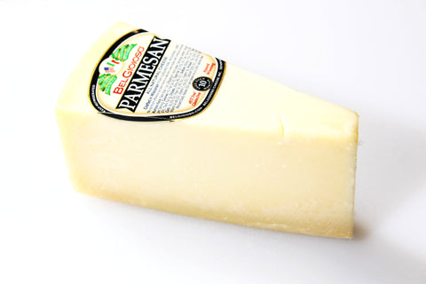 Belgioioso Parmesan Cheese (By the Wedge)  $5.99lb