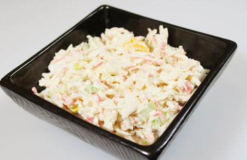 *Ferraro's Own Store Made Seafood Salad  $3.99lb      Sale Price $2.99lb
