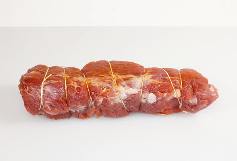 ***Stuffed Pork Tenderloin  Sale  $7.99lb