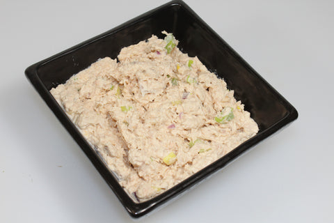 ***Ferraro's Own Store Made Chicken Salad  $5.99lb  Sale $4.99lb