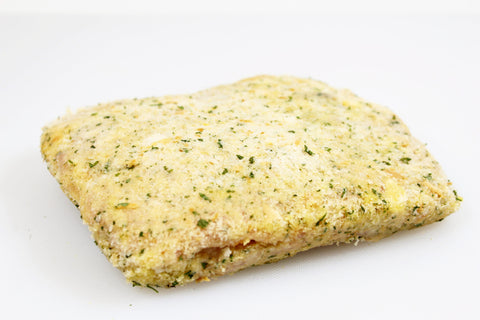 Breaded Stuffed Pork Chops     $6.99lb