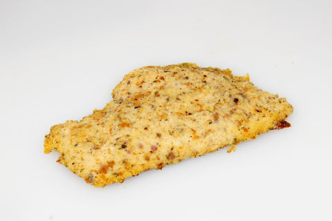 Breaded Fried Chicken Cutlets       $6.99lb