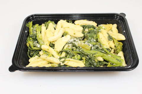 Prepared Foods- Cavatelli with Broccoli  $5.99lb