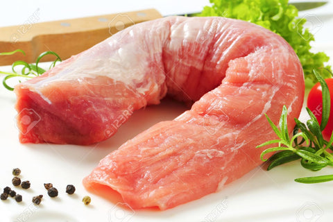 Boneless Pork Tenderloin    Sale  $2.99lb