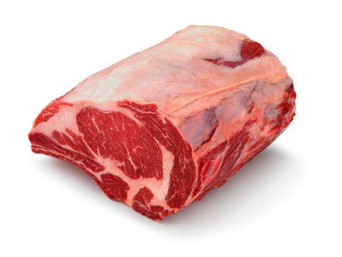 *Prime Rib Roast - Boneless     Sale  $9.99lb