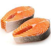 *Salmon Steaks  $8.99lb   Sale Price $5.98lb