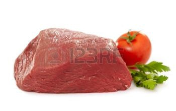 *Beef Tenderloin - Butt Portion   Sale $5.99lb