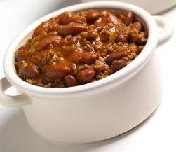 Ferraro's Authentic Chili