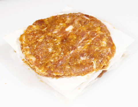 **Original Hot Italian Sausage Patties  $4.29lb -$4.59lb.