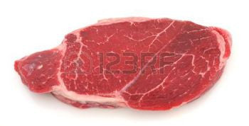 *Beef Top Round London Broil  $5.49lb      Sale Price $3.98lb