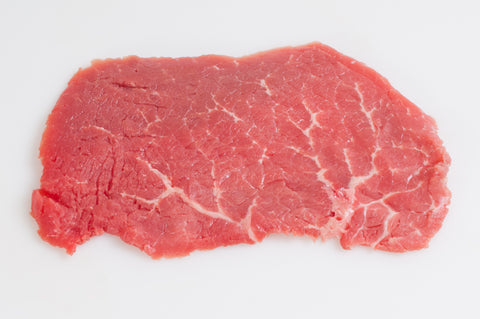 ***Boneless Beef Top Round Steaks  $6.79lb  Sale $4.99lb