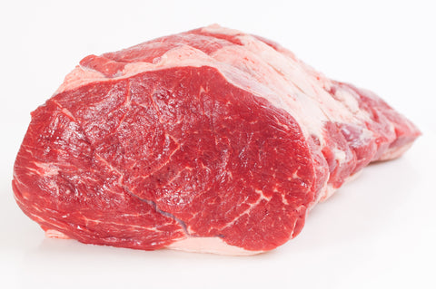 *Eye of the Round Roast - Whole or 1/2 portion  $4.59lb    Whole Sale Price $3.99lb
