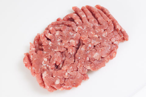 Fresh Ground Turkey  $3.49lb