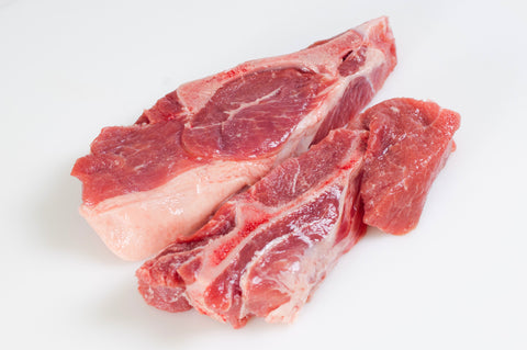 *Bone-in Country Style Pork Ribs  $2.99lb    Sale Price $1.79lb