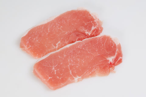 Pork Cutlets - Thin sliced  $5.99lb