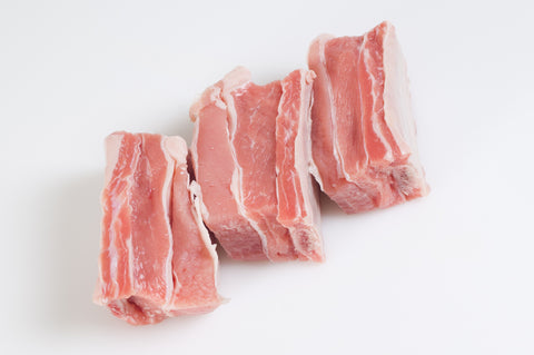 *Beef Short Ribs-Boneless  $5.49lb - $5.99lb   Fam. Pack Sale Price $3.99lb