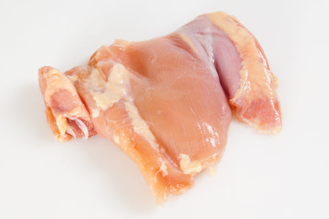 Boneless & Skinless Chicken Thighs  $1.89lb