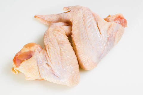 Whole Chicken Wings     $3.19lb