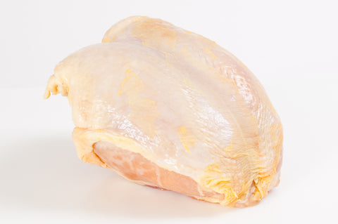 Whole Chicken Breast  $1.79lb
