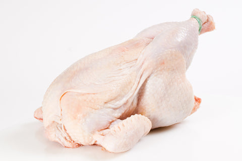 "*Fowl - ""Soup Chicken""  $1.59lb"