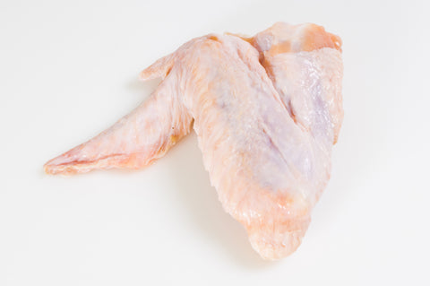 Jumbo Whole Turkey Wings     $1.59lb