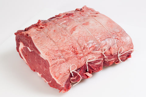 *Boneless Delmonico Roast      Sale $6.99lb