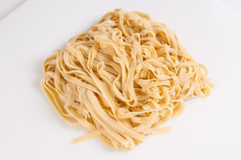Fresh Black Pepper Fettuccine Pasta