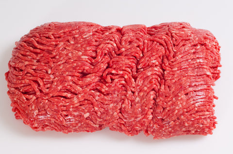 Ground Beef Chuck  Medium pack $4.99lb