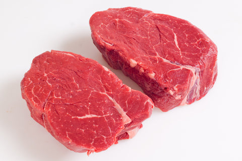 **Beef Filet Mignon Steaks  $15.99lb