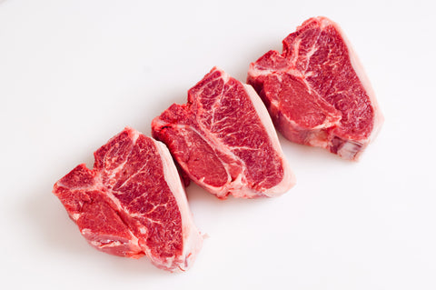 Lamb Loin Chops - Bone in  $10.99lb