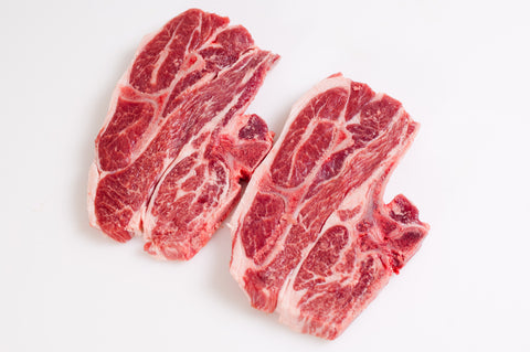 ***Lamb Shoulder Chop  $5.99lb  Sale $4.99lb