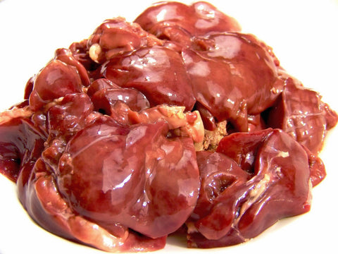 *Chicken Livers    $1.09lb    Sale Proce $.79lb