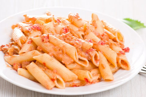 Ferraro's Heat & Serve Penne a la Vodka  $3.99lb