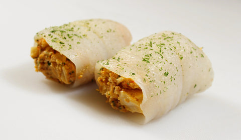 Crabmeat Stuffed Fillet of Sole  $7.99lb