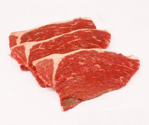 Beef Swiss Steaks  $4.99lb