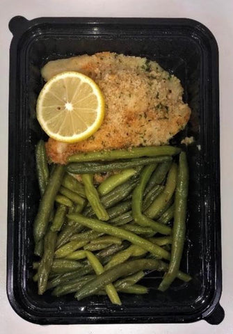 Ferraro's Prepared Foods -  Tilapia With Green Beans