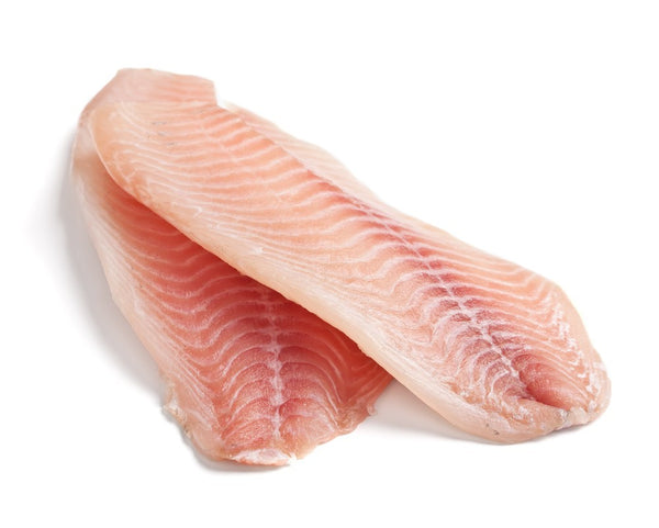 Tilapia Fillet 5 99lb The Meat King