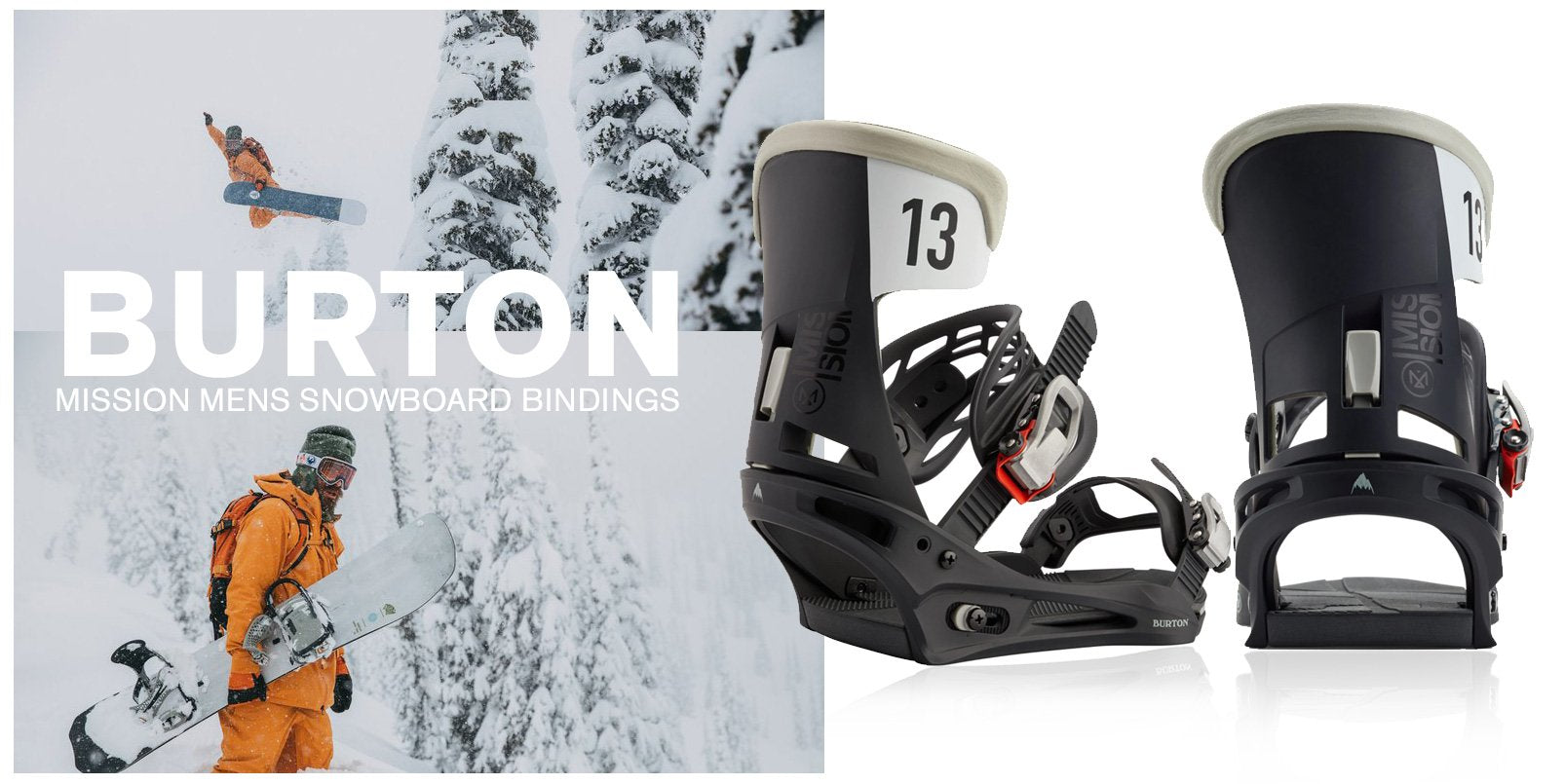 Burton Step On Ruler Snowboard Boots