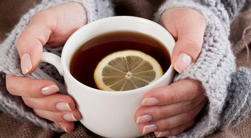 What Herbal Tea Is Good For A Cold?