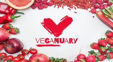 How Should You Approach Going Vegan This Veganuary?