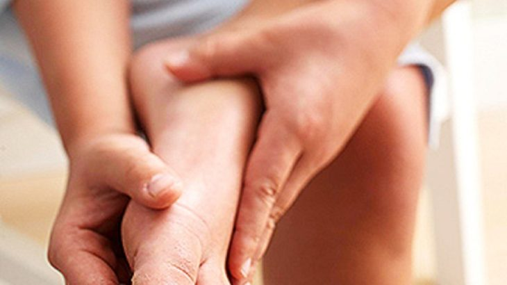 Swollen Feet & Legs due to the warm weather? – Greenlife