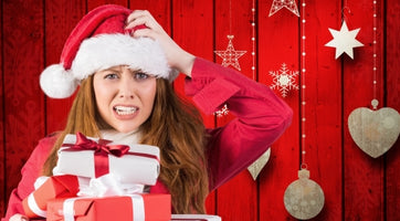 Don't let stress ruin your festive fun