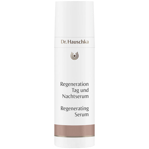 Dr Hauschka Regeneration Serum